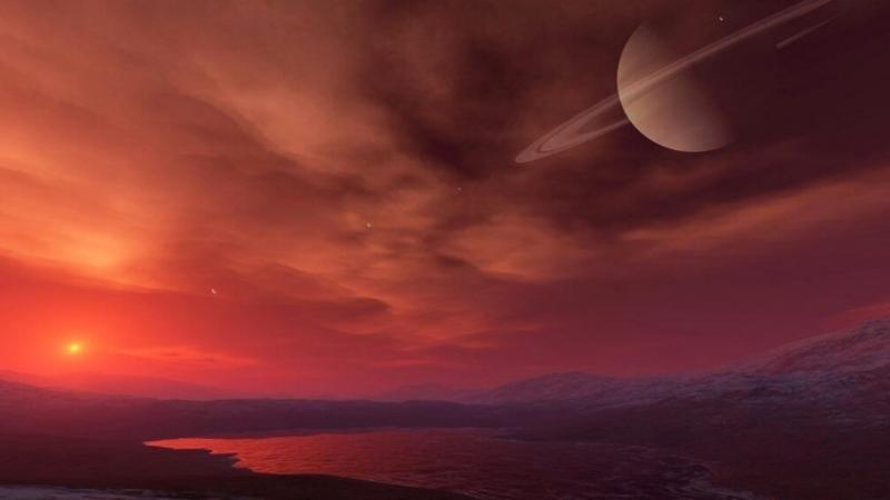 Безумный план NASA: отправить субмарину на Титан | Озвучка DeeAFilm