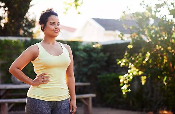 Как увеличить метаболизм за 3 простых шага