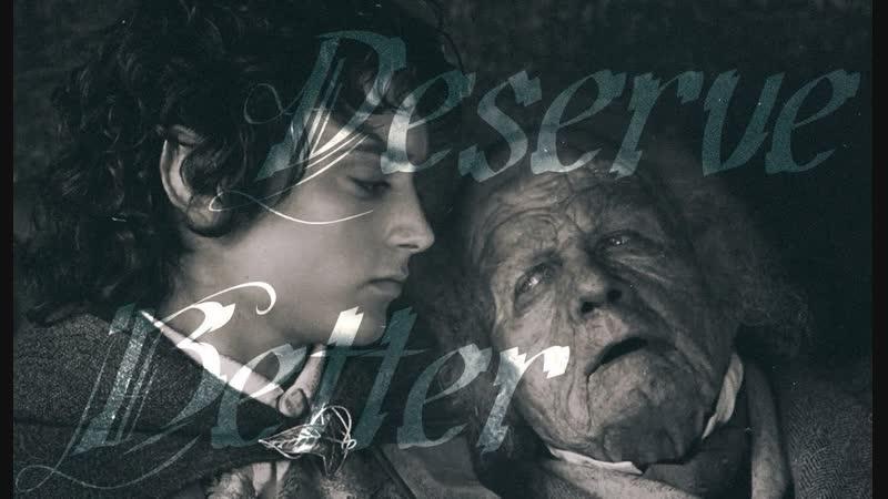 Bilbo Frodo - Deserve Better