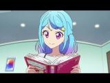 Aikatsu Friends! 11 серия (Chinamisa & Yulia)