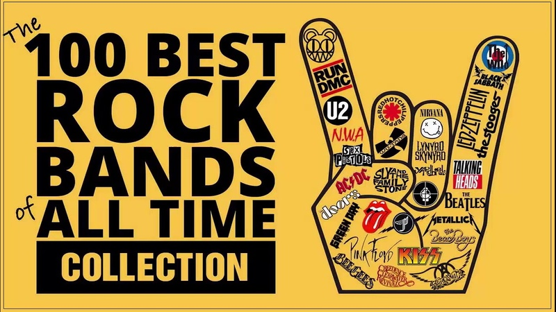 The 100 Best Rock Bands Of All Time The Eagles Led Zeppelin The Police Scorpions CCR