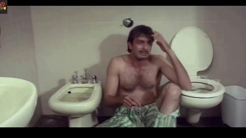 Jab Se Hui Hain Shaadi - Thanedar Song Sanjay Dutt Madhuri Dixit