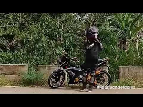 The Dancing Predator Boom Boom Dance Cover, Video edited by: Oliver Licup ( RiderjuanDelaCruz)