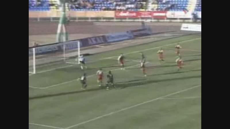 2005.06.13 Футбол России