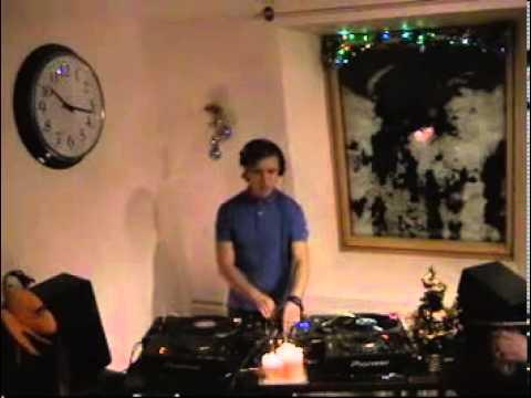 New Year Live @ RTS.FM St. Petersburg Studio (part 2) 31.12.2009