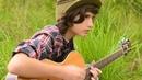Gone Daddy Gone - cover by Sebastian Philip van Wyk 14 year old boy singer - Violent Femmes