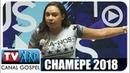 Miss. ISA REIS 2018 - PERCEBA AS OPORTUNIDADES DE DEUS PRA SUA VIDA! - CHAMEPE 2018