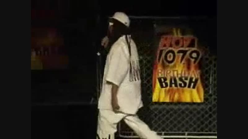 Montana Da Mac X Lil Jon - LIVE