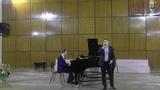 Евгений Стариков и Павел Сосин - La vie en rose (7.03.19)