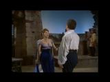 Mario Lanza, E lucevan le stelle - Castel Sant'Angelo &amp Gina Lollobrigida