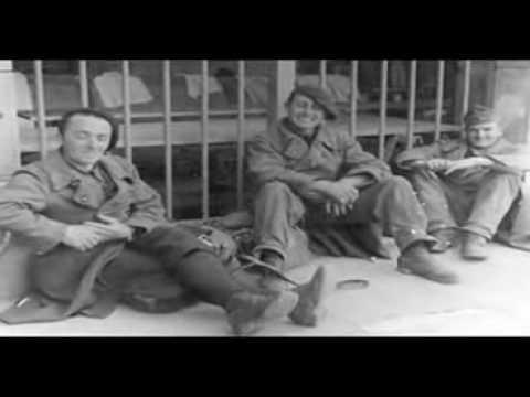 Soldatenlieder erbsen und speck