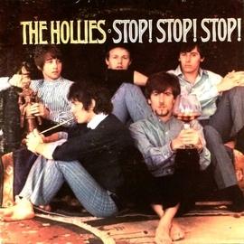 The Hollies альбом Stop Stop Stop