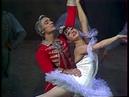 Адажио из балета Щелкунчик В.Васильев, Е.Максимова 1978г.