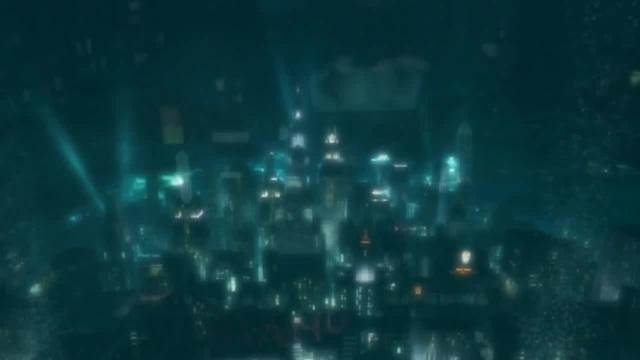 Bioshock - Dance Macabre