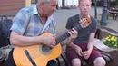 Потрясающие таланты на наших улицах Заслушаешься
