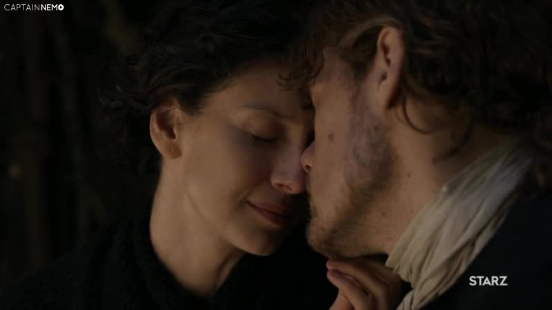 Outlander Sneak peak 4x06 'Blood of my blood' - Claire and Jamie [RUS SUB]