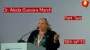 Dr. Aleida Guevara March. Part Two. 19th WFYS, Sohci, 22/10/2017