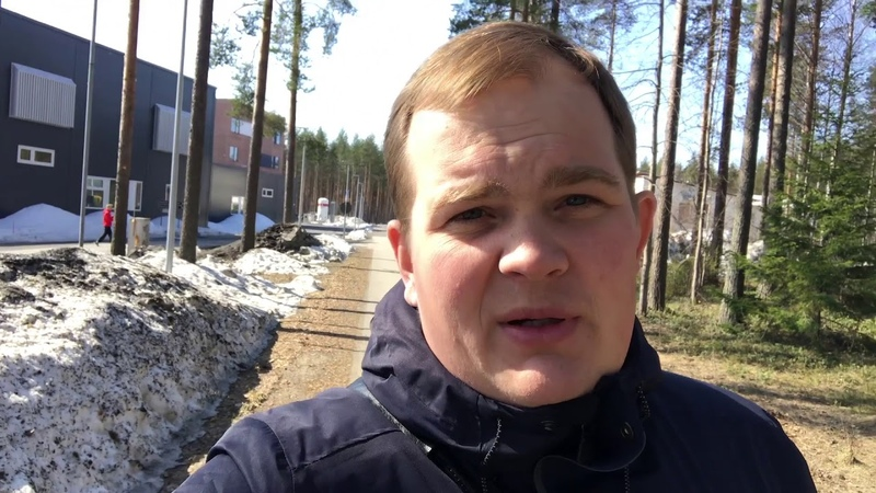 Российская медстраховка в Финляндии. Обращение в больницу с детьми.
