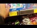 Шок, в Германии дешевле чем в Россие, Цены в немецком магазине Aldi на продукты