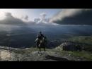 Red Dead Redemption 2 Геймплейный трейлер игры