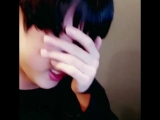 a loop of super hot frustrated seokjin ChoiceInternationalArtist TeenChoice BTS @BTS_twt