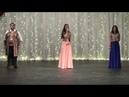 День армянской культуры в МУК ГДКНТ Молодежный театр «Крунк С»