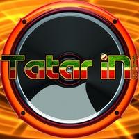Логотип Tatar iN club