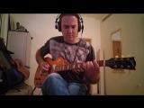 My Melodic Rock Improvisation