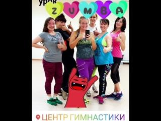 Zumba Kazan