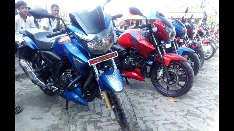 Very Cheap Price Second Hand Bike Market in Bangladesh| RTR | PULSAR | HONDA | FZ | HORNET | TRIGGER