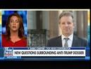 Chris Steele Used Random Anti-Trump Comments to Create Anti-Trump Dossier