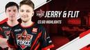 CS:GO Highlights: Jerry, FL1T vs ALTERNATE aTTaX, Bpro @ CSGOFAST Cup 4