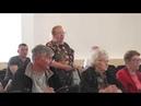 О сетевых компаниях Собрание садоводов в Волхове
