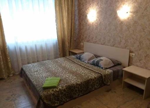 квартиры посуточно Выучейского 59 к2