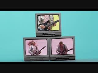 Shrezzers - E.M.O.J.I.Q.U.E.E.N. (feat. Jared Dines & TWild)