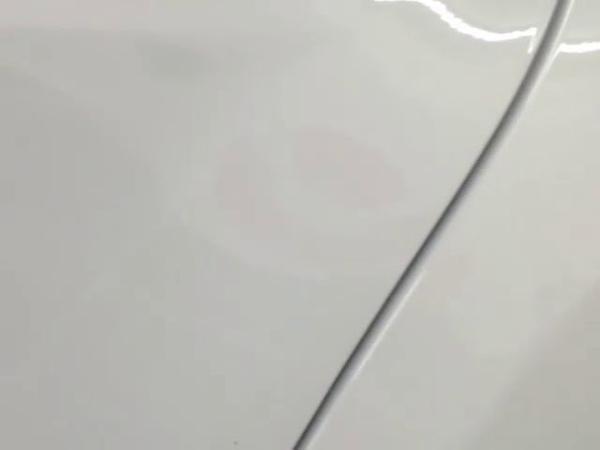 Оклейка Renault Duster пленкой Never Scratch