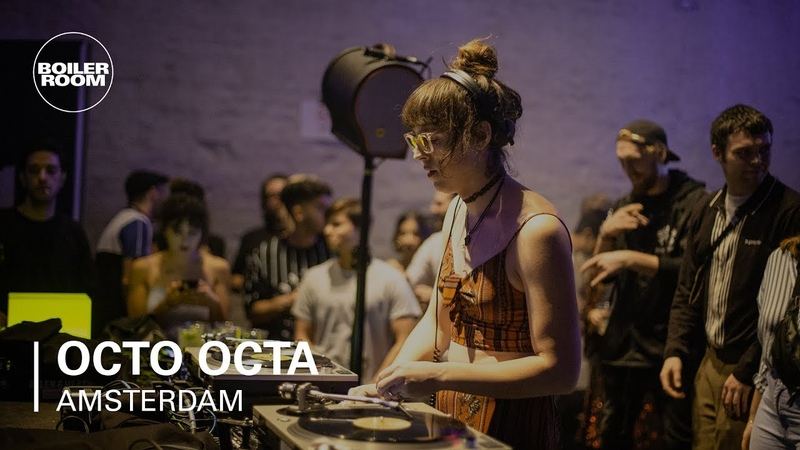 Octo Octa | Boiler Room x Is Burning ADE