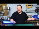 How to Turn a Toy Lightsaber into a Combat Ready Lightsaber - Beyond Geek DIY Builds
