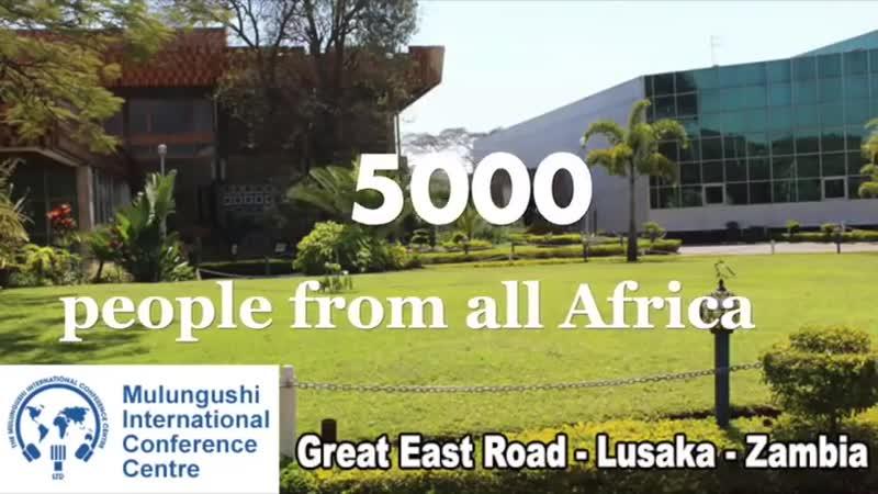 Удивительное событие FXTRADING CORP в Африке