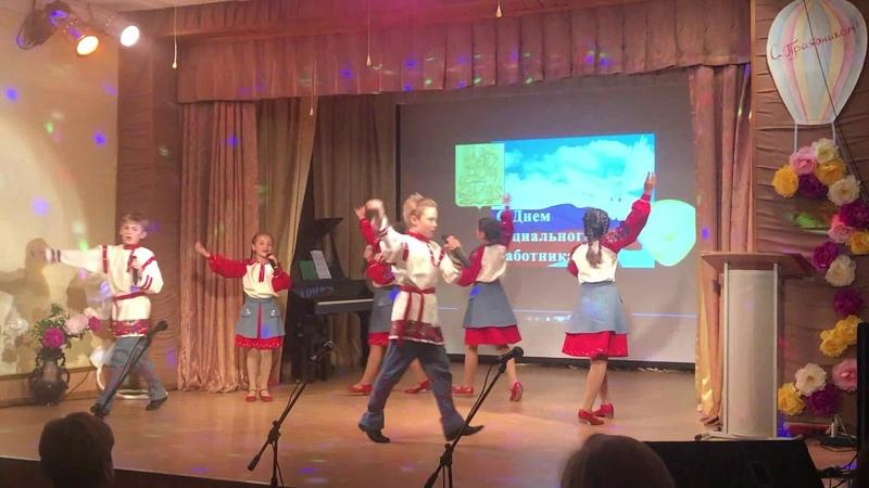 Ансамбль Славяночка На Ивана Купала