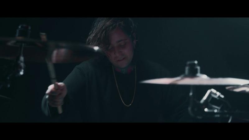 Lorna Shore Darkest Spawn Drum Playthrough Austin Archey