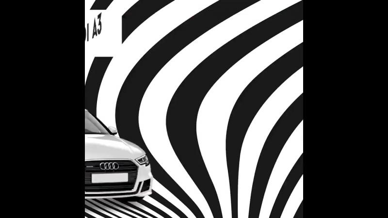 Audi А3 и еще море подарков ждут тебя!