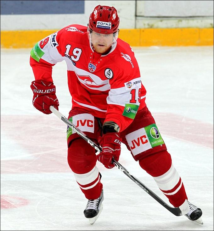 Михаил Юньков