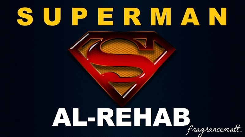 MFO: Episode 182: Superman by Al-Rehab (2012) So Awesome!