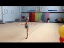 Я танцую без предмета 🌸