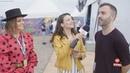 Kiss Tell la Neversea cu Alexandra Stan și Manuel Riva