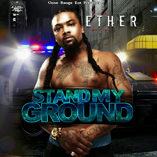 Ether альбом Stand My Ground (SMG)
