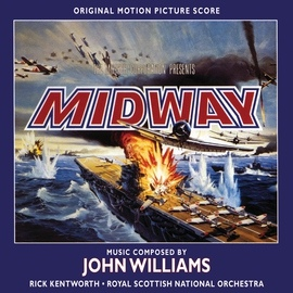 John Williams альбом Midway