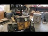 WALL-E (VHS Video)