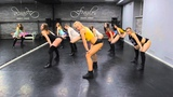 New twerk choreo by Mary and Sofa fraules team on song jason derulo feat tyga bubble gum